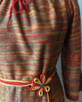 Платье «Этника»