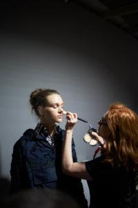 Закулисье шоу показа Dior в Марракеш!