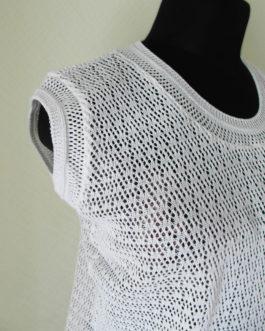 Костюм легкий (футболка+накидка) «Нежность»