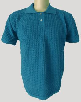 классическая футболка поло