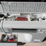 Красиво шить не запретишь — выбираем бытовые машинки для ателье