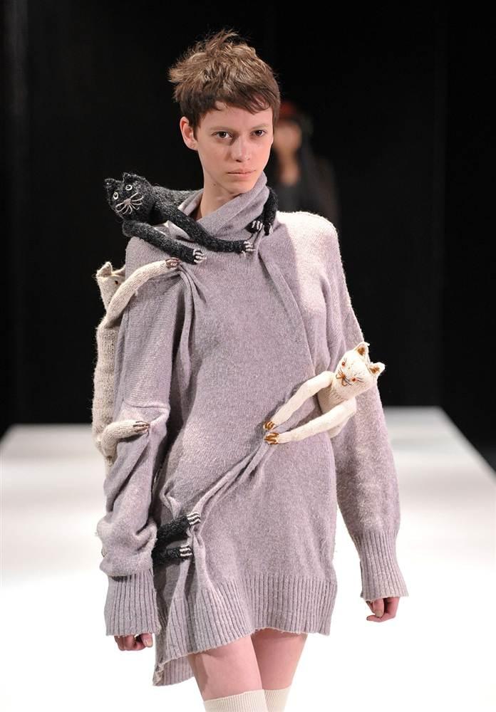 Стоит ли серьезно относиться к моде?