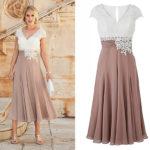 Нарядные платья и костюмы
