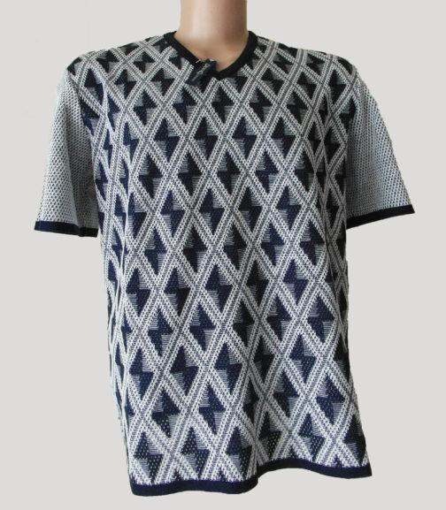 футболка мужская легкая