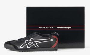 Цена технологических отверстий от Givenchy