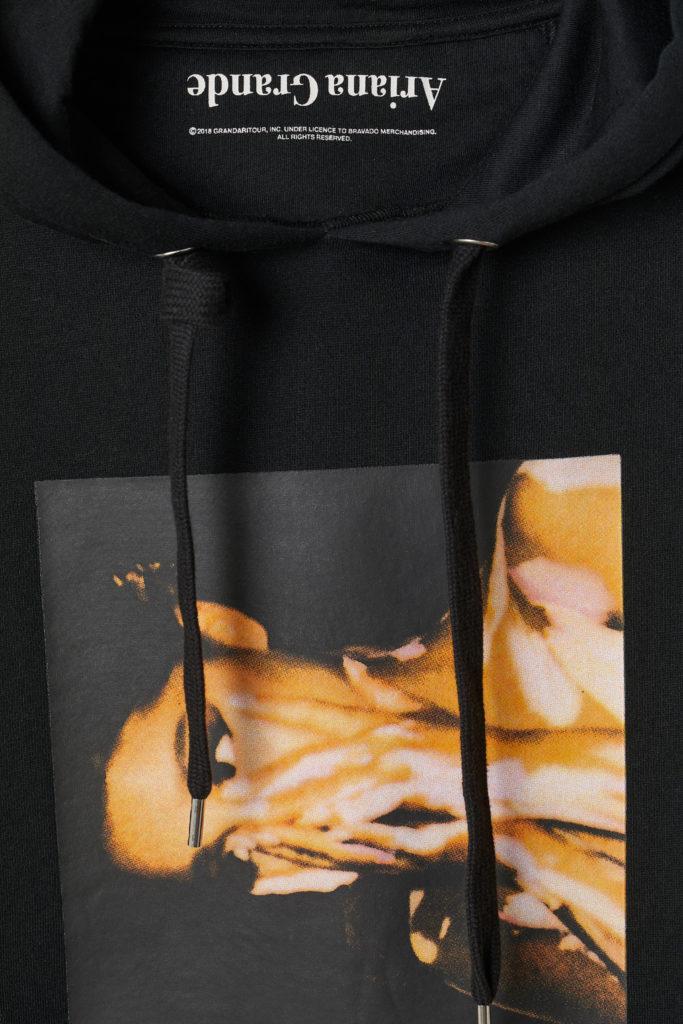 принт на худи фото взято на сайте H&M