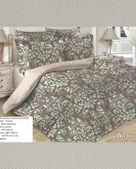 """комплект постельного белья двухспальный """"Барокко"""""""
