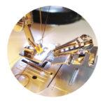 Лапка с линейкой для косой бейки и лапка окантователь – пара швейных хитростей