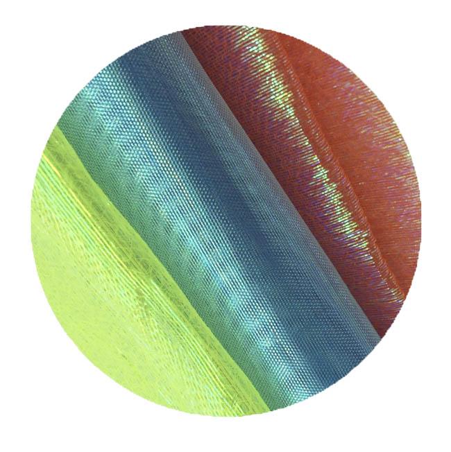 Органза как подкладочная ткань для шифона
