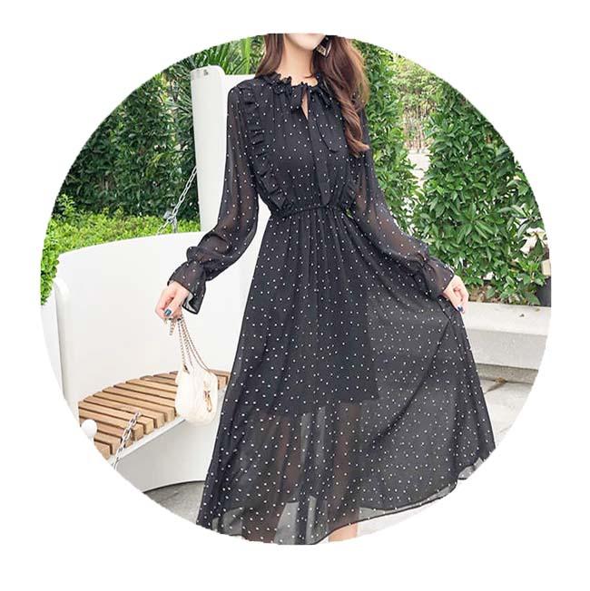 легкое платье из шифона, красота и соблазн.